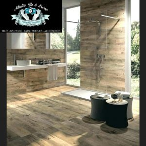 250×500 Birch Wood Look Tile + Cement & Grout (R179.90/M2)