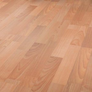 3 Strip Beech 7mm Laminate Flooring + Underlay (R199.90/M2)