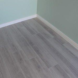 8mm Laminate Flooring + Underlay
