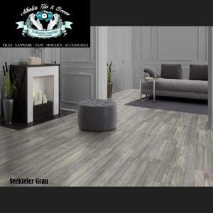 Seekiefer Grau 7mm Laminate Flooring + Underlay (R199.90/M2)