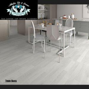 Bora 7mm Laminate Flooring + Underlay (R199.90/M2)