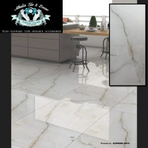 600×1200 Supreme Onyx + Cement & Grout (R389.90/m2)